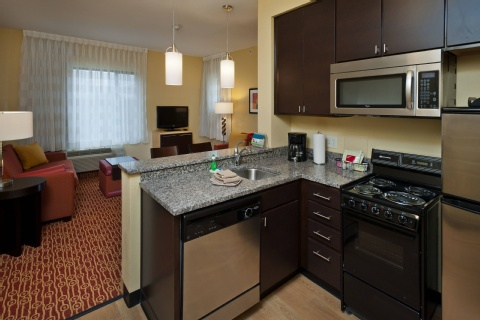 TownePlace Suites Nashville Airport, TN 37210 near Nashville International Airport View Point 7