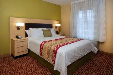 TownePlace Suites Nashville Airport, TN 37210 near Nashville International Airport View Point 6