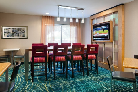 SpringHill Suites Nashville Airport , TN 37214 near Nashville International Airport View Point 15