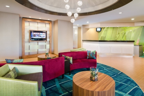 SpringHill Suites Nashville Airport , TN 37214 near Nashville International Airport View Point 14
