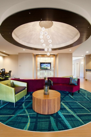 SpringHill Suites Nashville Airport , TN 37214 near Nashville International Airport View Point 13