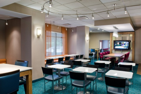 SpringHill Suites Nashville Airport , TN 37214 near Nashville International Airport View Point 11