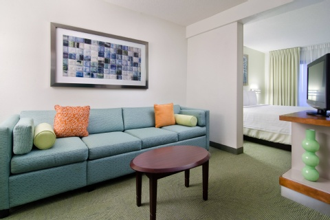 SpringHill Suites Nashville Airport , TN 37214 near Nashville International Airport View Point 4