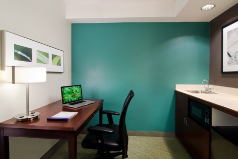 SpringHill Suites Nashville Airport , TN 37214 near Nashville International Airport View Point 3
