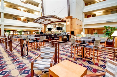 DoubleTree Suites by Hilton Hotel Seattle Airport Southcenter, WA 98188 near Seattle-tacoma International Airport View Point 13