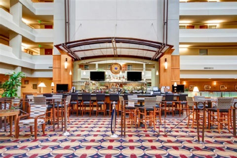 DoubleTree Suites by Hilton Hotel Seattle Airport Southcenter, WA 98188 near Seattle-tacoma International Airport View Point 9