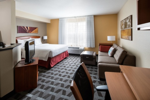 TownePlace Suites Seattle South/Renton, WA 98057 near Seattle-tacoma International Airport View Point 15
