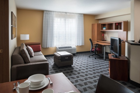 TownePlace Suites Seattle South/Renton, WA 98057 near Seattle-tacoma International Airport View Point 12