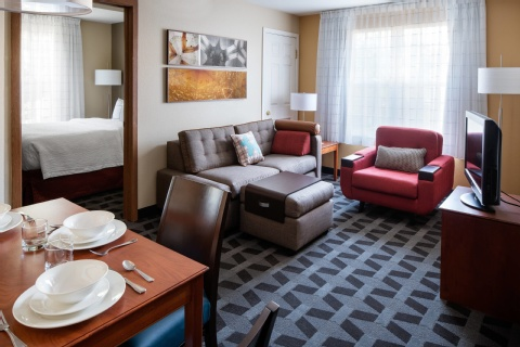 TownePlace Suites Seattle South/Renton, WA 98057 near Seattle-tacoma International Airport View Point 9