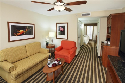 Hilton Garden Inn Ft. Lauderdale Airport-Cruise Port, FL 33004 near Fort Lauderdale-hollywood International Airport View Point 5