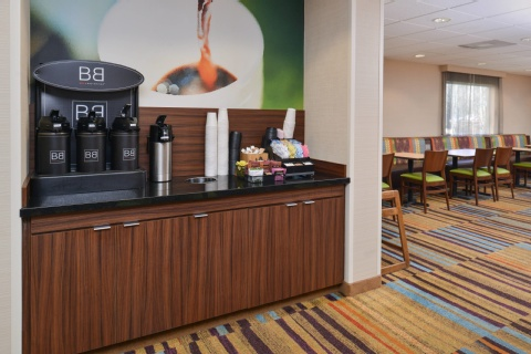 Fairfield Inn & Suites by Marriott Kenner New Orleans Airport, LA 70065 near Louis Armstrong New Orleans International Airport  View Point 12