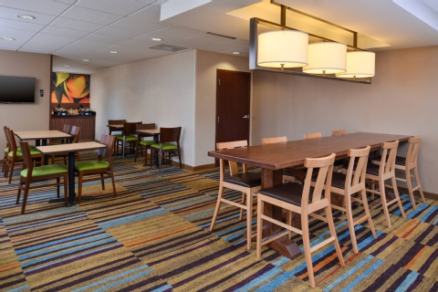 Fairfield Inn & Suites by Marriott Kenner New Orleans Airport, LA 70065 near Louis Armstrong New Orleans International Airport  View Point 8