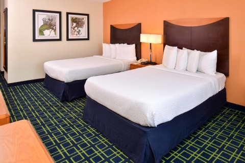 Fairfield Inn & Suites by Marriott Kenner New Orleans Airport, LA 70065 near Louis Armstrong New Orleans International Airport  View Point 7