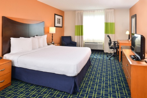 Fairfield Inn & Suites by Marriott Kenner New Orleans Airport