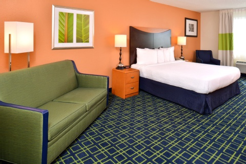 Fairfield Inn & Suites by Marriott Kenner New Orleans Airport, LA 70065 near Louis Armstrong New Orleans International Airport  View Point 5