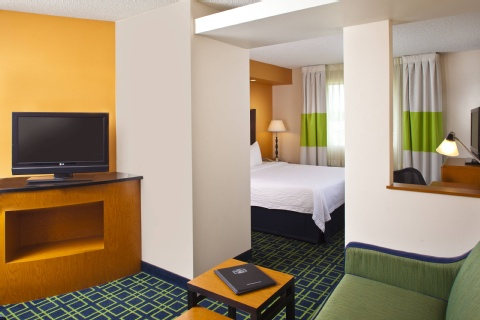 Fairfield Inn & Suites by Marriott Kenner New Orleans Airport, LA 70065 near Louis Armstrong New Orleans International Airport  View Point 2