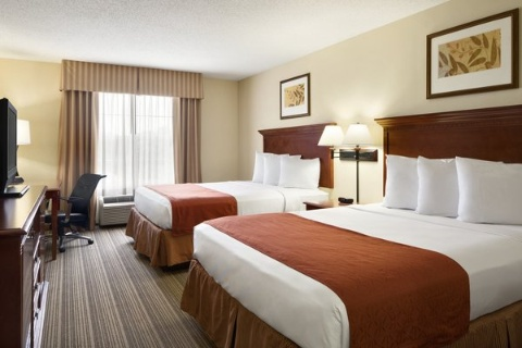 Country Inn & Suites by Radisson, Baltimore North, MD, MD 21237 near Baltimore-washington International Thurgood Marshall Airport View Point 7