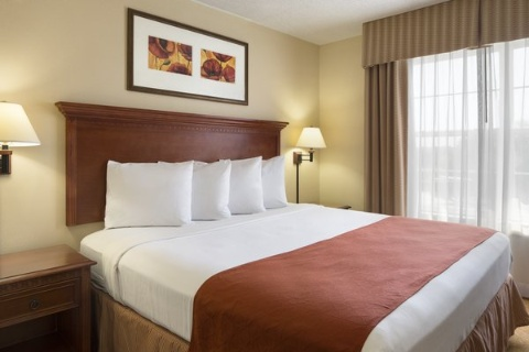 Country Inn & Suites by Radisson, Baltimore North, MD, MD 21237 near Baltimore-washington International Thurgood Marshall Airport View Point 4