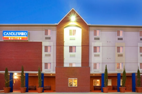 Candlewood Suites dfw South, TX 76155 near Dallas-fort Worth International Airport View Point 15