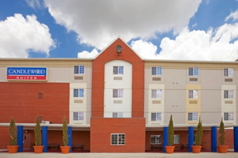 Candlewood Suites dfw South, TX 76155 near Dallas-fort Worth International Airport View Point 13