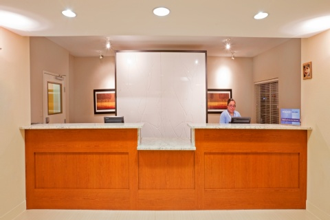 Candlewood Suites dfw South, TX 76155 near Dallas-fort Worth International Airport View Point 8