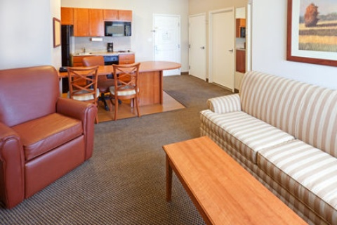 Candlewood Suites dfw South, TX 76155 near Dallas-fort Worth International Airport View Point 5