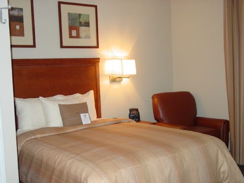 Candlewood Suites dfw South, TX 76155 near Dallas-fort Worth International Airport View Point 4