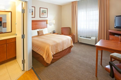 Candlewood Suites dfw South, TX 76155 near Dallas-fort Worth International Airport View Point 3