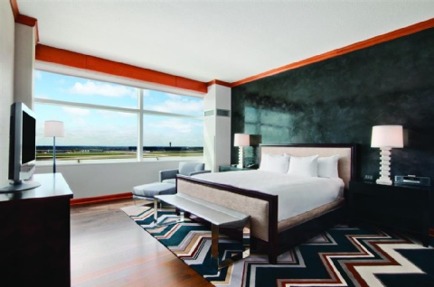 Grand Hyatt DFW Airport, TX 75261-9045 near Dallas-fort Worth International Airport View Point 2
