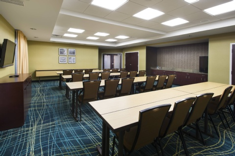 SpringHill Suites by Marriott Omaha East/Council Bluffs, IA 51501 near Eppley Airfield View Point 24