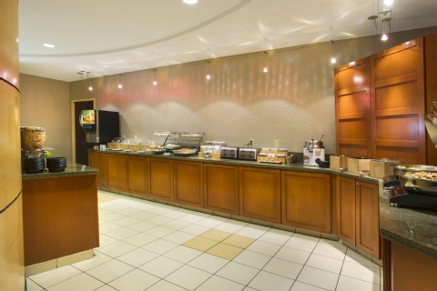 SpringHill Suites by Marriott Omaha East/Council Bluffs, IA 51501 near Eppley Airfield View Point 22
