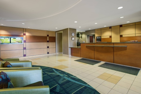 SpringHill Suites by Marriott Omaha East/Council Bluffs, IA 51501 near Eppley Airfield View Point 21