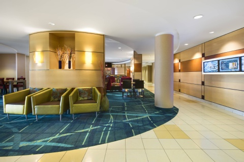 SpringHill Suites by Marriott Omaha East/Council Bluffs, IA 51501 near Eppley Airfield View Point 20