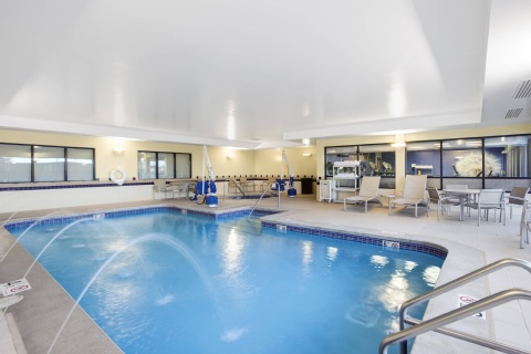 SpringHill Suites by Marriott Omaha East/Council Bluffs, IA 51501 near Eppley Airfield View Point 19