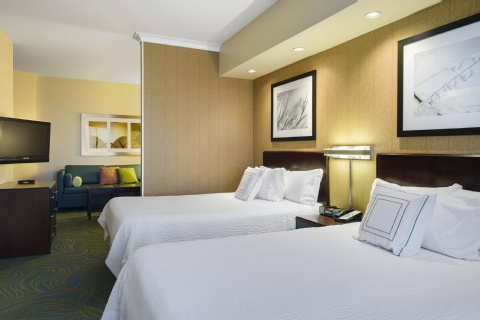 SpringHill Suites by Marriott Omaha East/Council Bluffs, IA 51501 near Eppley Airfield View Point 10