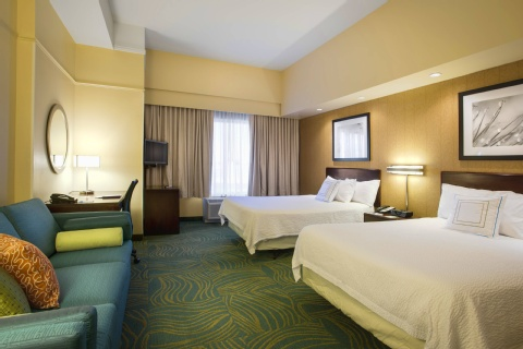 SpringHill Suites by Marriott Omaha East/Council Bluffs, IA 51501 near Eppley Airfield View Point 9