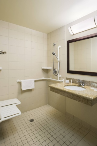 SpringHill Suites by Marriott Omaha East/Council Bluffs, IA 51501 near Eppley Airfield View Point 4
