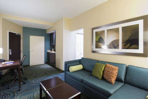 SpringHill Suites by Marriott Omaha East/Council Bluffs, IA 51501 near Eppley Airfield View Point 3
