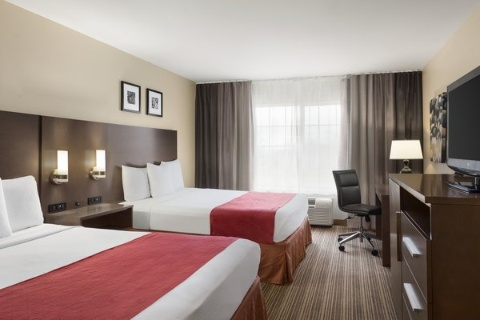 Country Inn & Suites by Radisson, Omaha Airport, NE 51510 near Eppley Airfield View Point 9