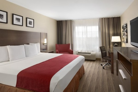Country Inn & Suites by Radisson, Omaha Airport, NE 51510 near Eppley Airfield View Point 8