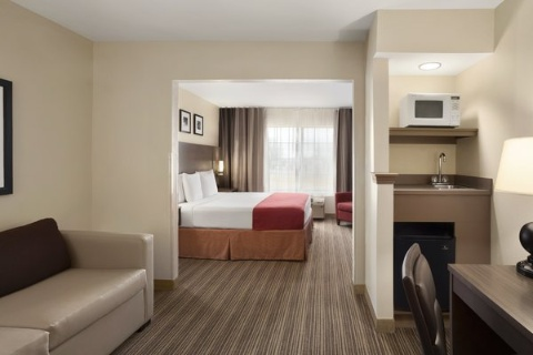 Country Inn & Suites by Radisson, Omaha Airport, NE 51510 near Eppley Airfield View Point 5