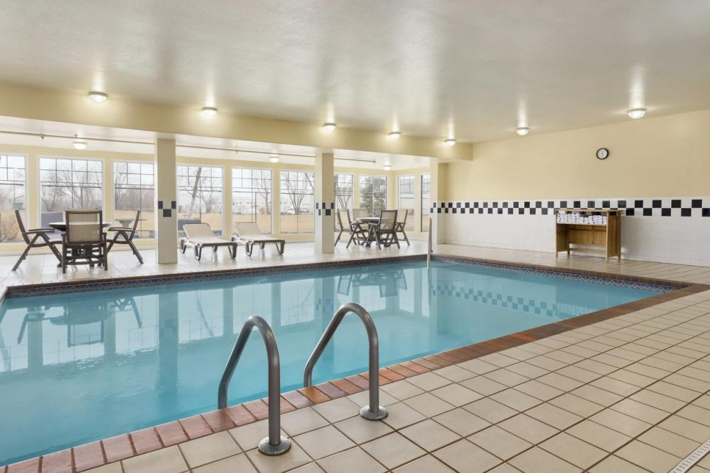 Country Inn & Suites by Radisson, Omaha Airport, NE 51510 near Eppley Airfield View Point 2