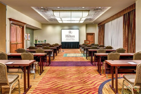 Hilton Seattle Airport and Conference Center, WA 98188-4001 near Seattle-tacoma International Airport View Point 30