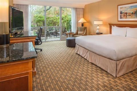 Hilton Seattle Airport and Conference Center, WA 98188-4001 near Seattle-tacoma International Airport View Point 14