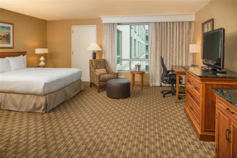 Hilton Seattle Airport and Conference Center, WA 98188-4001 near Seattle-tacoma International Airport View Point 13