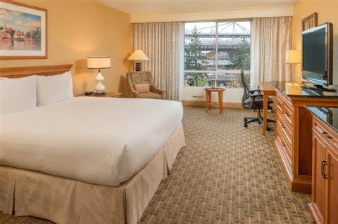 Hilton Seattle Airport and Conference Center, WA 98188-4001 near Seattle-tacoma International Airport View Point 12
