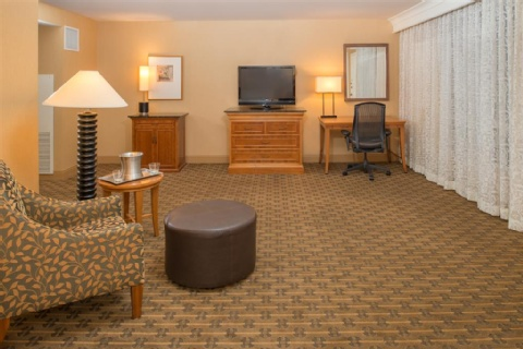 Hilton Seattle Airport and Conference Center, WA 98188-4001 near Seattle-tacoma International Airport View Point 11