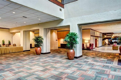 Doubletree by Hilton Seattle Airport, WA 98188 near Seattle-tacoma International Airport View Point 50