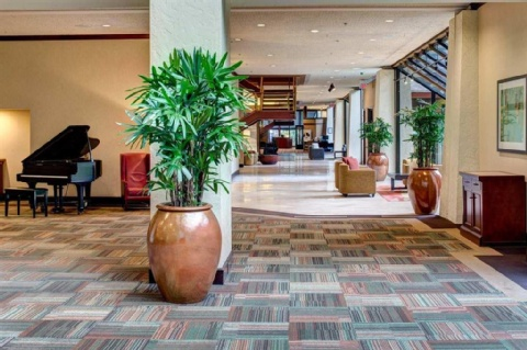 Doubletree by Hilton Seattle Airport, WA 98188 near Seattle-tacoma International Airport View Point 48