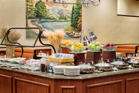 Doubletree by Hilton Seattle Airport, WA 98188 near Seattle-tacoma International Airport View Point 42